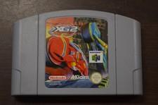 Losse Nintendo 64 game XG2 Extreme-G