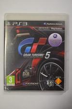 PS3 game Gran Turismo 5