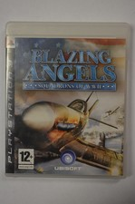 PS3 game Blazing Angels - Squadrons of WWII