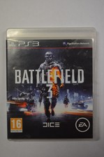 PS3 game Battlefield 3