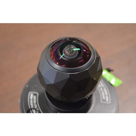 360FLY 720p (GEEN 4K) Panoramic 360 HD Video Camera - incl. doos en accessoires