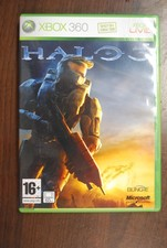 box 360 game Halo 3