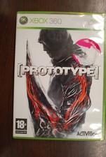Xbox 360 game Prototype