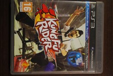 PS3 game Kung Fu Rider