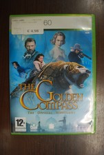 XBox 360 game The Golden Compass