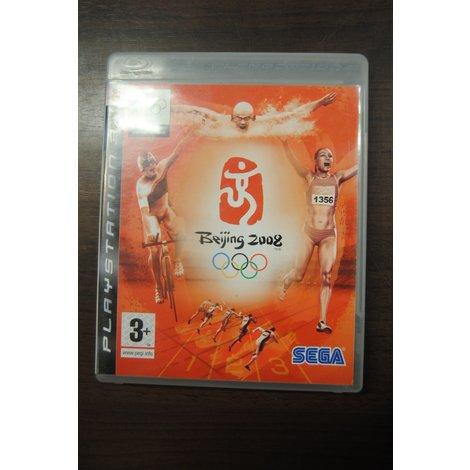 PS3 Game Beijing 2008