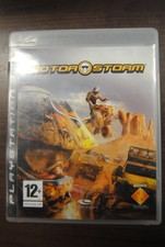 PS3 Game Motorstorm