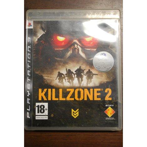 PS3 game Killzone 2