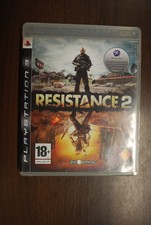 PS3 game Resistance 2