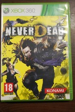 Xbox 360 game Never Dead