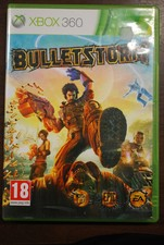 Xbox 360 game Bulletstorm