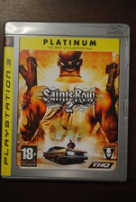 PS3 game Saints Row 2