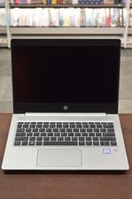 HP Zeer keurige HP ProBook 430 G6 incl. lader en super accu - Win10/8GB/Core i5 8e-generatie/256GB-SSD/13.3-inch FHD display