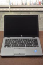 HP HP EliteBook 820 G1 incl. lader en goede accu - Win10/8GB/256GB-SSD/Corei5-5200U