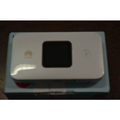 ZGAN IN DOOSJE: Huawei E5758 Mobile Wifi - 4G WIFI Hotspot / Mobiele Hotspot