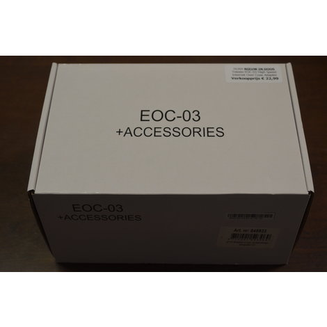 NIEUW IN DOOS: Teleste EOC-03 High Speed Internet Over Coax Adapter