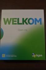 NIEUW IN DOOS: KPN Experia WIFI - WIFI versterker - Compleet in doos