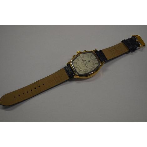 ZGAN IN DOOSJE: Invicta Specialty 14330 herenhorloge incl. 2 extra bandjes - nieuwe batterij!