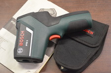 Keurige Bosch PTD1 Warmtesensor incl. 4x  AA-batterijen, etui en handleiding