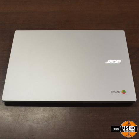 Acer N18Q3 ChromeBook CB514-1HC7ZL incl. lader en goede accu