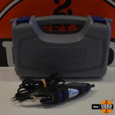 Dremel 300 F013 incl. koffertje en enkele accessoires