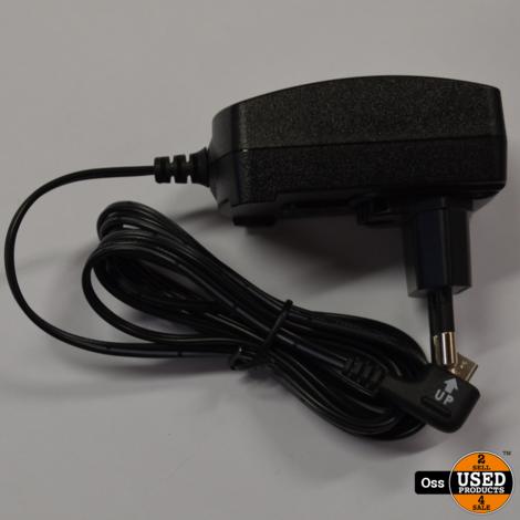 Ingenico Micro-USB Oplader 5V/1Ah - model Ingenico PSAC05R-050