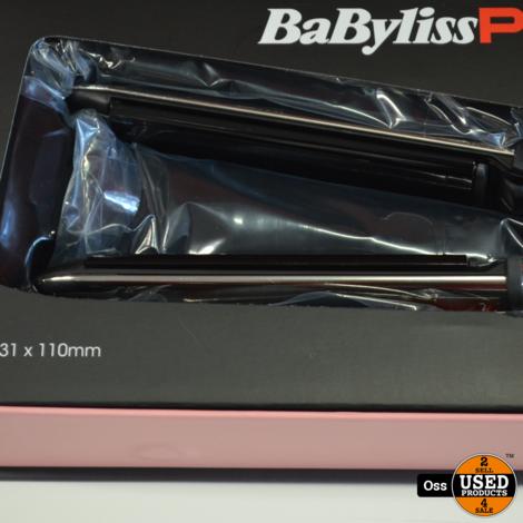 NIEUW IN DOOS: Babyliss Pro Elipsis 3000 Stijltang - Model BAB3000EPE