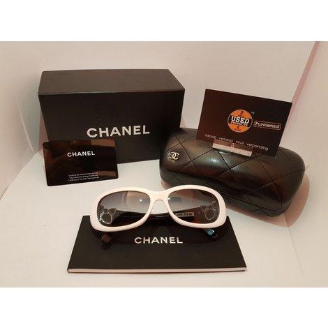 Chanel 5181B Zonnebril Nieuw in Doos