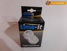Time-it Time-it Tijdschakelklok