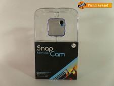 iON SnapCam iON SnapCam Tap n' Snap HD Camera met WiFi   Nieuw