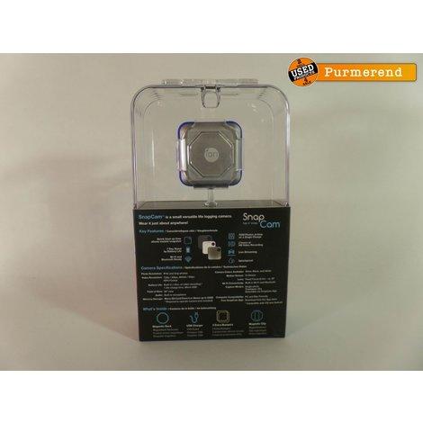 iON SnapCam Tap n' Snap HD Camera met WiFi   Nieuw