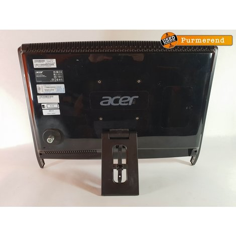 Acer Vertiton Z2650G All in One PC incl Muis en Toetsenbord