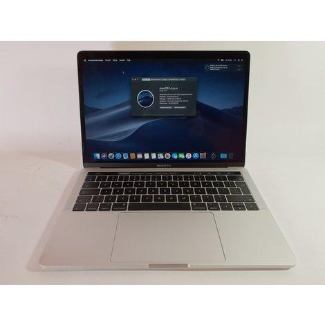 Macbook Pro 13 Inch 2017 i5 3.1 8GB Ram 256GB SSD