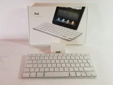 Overig iPad Keyboard Dock in Doos (iPad 2/3)