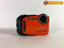 Fujifilm Fujifilm FinePix XP70 Onderwater camera + Extra accu