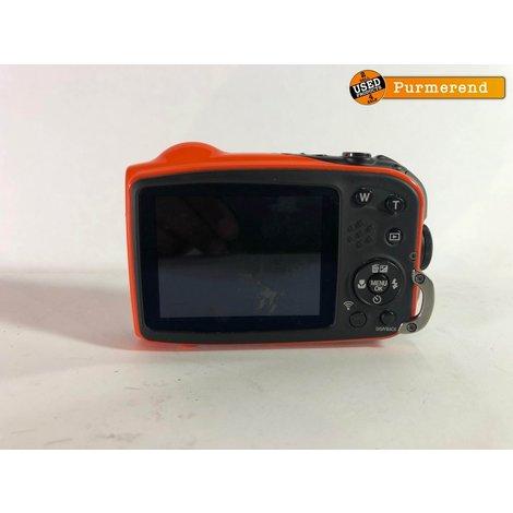 Fujifilm FinePix XP70 Onderwater camera + Extra accu