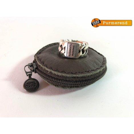 Buddha to Buddha Ring Chain Maat 17 Gebruikt