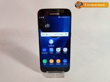 Samsung Samsung Galaxy S7 32GB Zwart