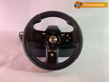 Logitech Logitech Drivefx Racing Wheel