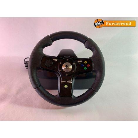 Logitech Drivefx Racing Wheel