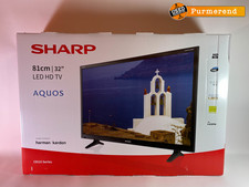 Sharp Sharp Aquos LC-32HI3012E - HD Ready LED TV | Nieuw in Doos
