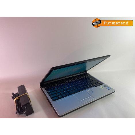 Fujitsu Siemens Lifebook S761 Laptop i5 4GB Ram 150GB