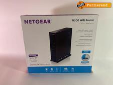 Netgear Netgear N300 Wi-Fi Router | Compleet in Doos