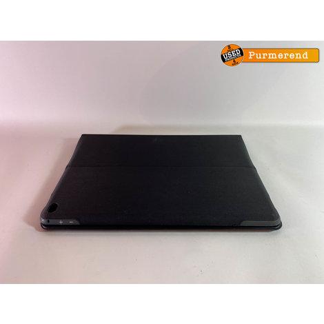Logitech Create Backlight Keyboard Case Zwart iPad 12.9 2016