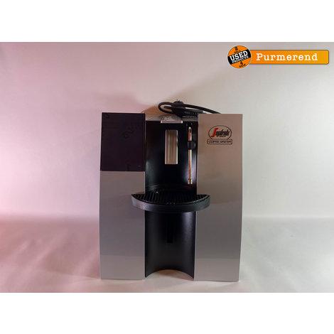 SegaFredo Espresso Machine: New SZ | Nieuw