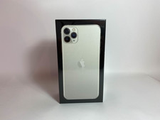 Apple iPhone 11 Pro Max 64GB Zilver | Nieuw in Seal