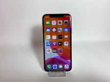 Apple iPhone x 256GB Zilver | Nette Staat