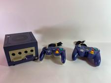Nintendo Nintendo GameCube + 2 Controllers