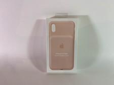 Apple Apple iPhone XS Max Smart Battery Case Roze   Nieuw in Seal