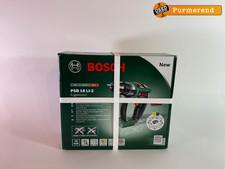 Bosch Bosch PSB 18 LI-2 Accu Klopboormachine | Nieuw in Doos